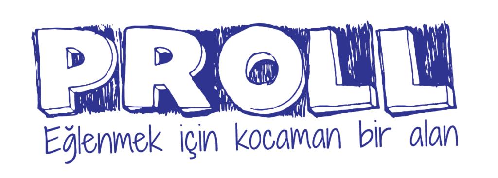 Proll Boyama Kağıdı
