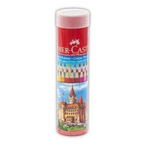 Faber Castell kuru boya kalemleri