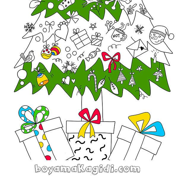 Yeni yıl Ağacı